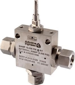Cheap High Pressure Subsea Ball Valves for sale