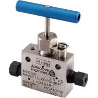 Buy cheap Mini Needle Valve from wholesalers