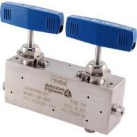 Buy cheap Double Block and Bleed Needle Valve from wholesalers