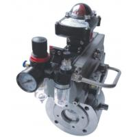 Quality Pneumatic jacketed wafer ball valve wholesale
