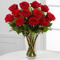 Quality Long Stem Red Rose Bouquet NO.2 delivery flower to china wholesale