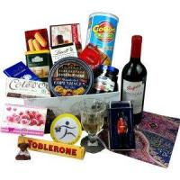 Quality China Christmas gift baskets China gift baskets delivery NO.59 wholesale