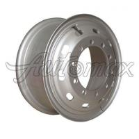 Buy cheap Tube Steel Rim Wheel Rim product