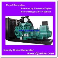 Buy cheap Generator Sets product