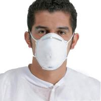 China Facial Protection N95 Particulate Respirator on sale