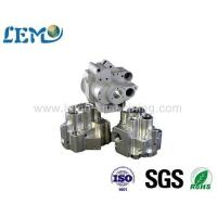 Quality Precision 5 Axis CNC Milling for Aircraft Parts Made of Aluminum 7075 wholesale
