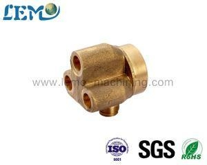 Cheap Brass Sand Casting Foundry for Pipe Fittings for sale