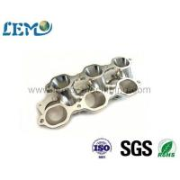 Quality Customized High Qulity 5 Axis CNC Machined Parts for Aerospace Industry wholesale