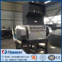 Quality Used tyre powder production line for sale wholesale