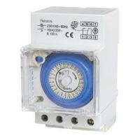 Quality CONTROL CIRCUIT ELECTRONIC COUNTDOWN MULTI RANGE TIMER DELAY RELAY WITH CE wholesale