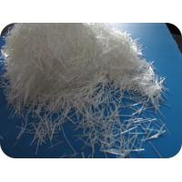 China Alkali Resistant Fiberglass Chopped Strand on sale