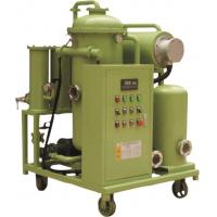 China JY Insulating Oil Vacuum Oil Purifier on sale