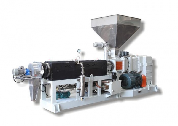 Cheap SMD-115 II parallel-rotating twin-screw extruder for sale