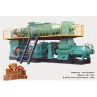 Quality Brick Manufacturing Equipment wholesale