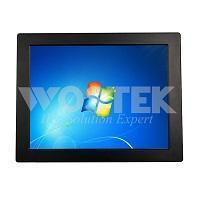 China WOSTEK 12.1 inch Industrial Panel PC on sale
