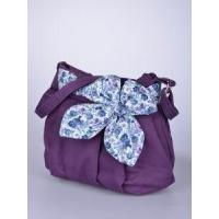China 100% cotton fabric bags many colours on sale