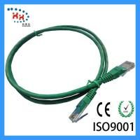 Quality green cat6 cable wholesale