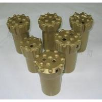 Buy cheap Drifting and Tunneling Thread Button Bits R38 Button Bit product