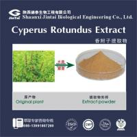 Quality 2016 Nutgrass powder,Rhizoma Cyperi powder extract /Cyperus rotundus extract wholesale