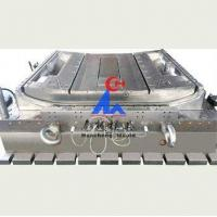 China bus air-conditioning base mould on sale