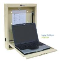 China Medical Workstations Laptop Wall Desk #291559 on sale