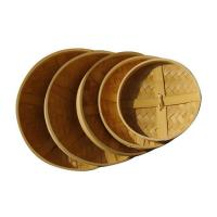 Quality Bamboo steamer No.: EHBS003 wholesale