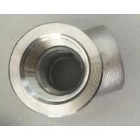 Quality Stainless Steel Threaded Elbow Tee wholesale