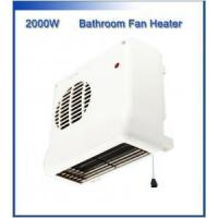 Quality Electrical heater NF20-01 - Bathroom Fan Heater wholesale