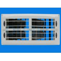 Quality Double type down air diffuser wholesale