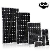 Buy cheap 150W off Grid Solar Power Battery Bank product