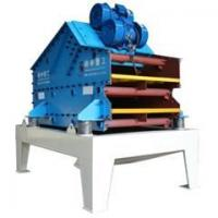 Buy cheap Double deck dewatering screen from wholesalers