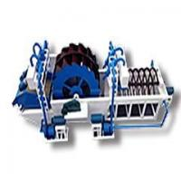 Buy cheap Mutiple Function Wash Plant from wholesalers