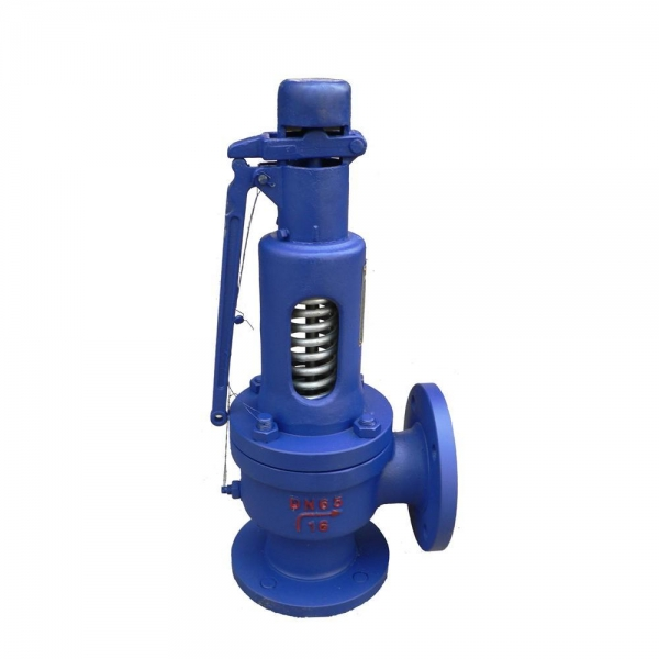 China Pressure Relief Safety valve