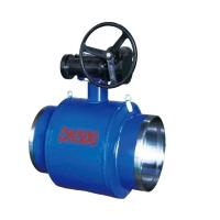 Buy cheap Full Welding Ball Valve from wholesalers