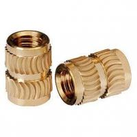 Buy cheap Brass Inserts - Standard BN007 from wholesalers