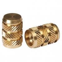 Buy cheap Brass Inserts - Standard BN004 from wholesalers