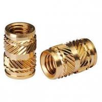 Buy cheap Brass Inserts - Standard BN003 from wholesalers