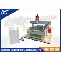 China Wood acrylic mdf cutting engraving machine / woodworking cnc router / cnc router machine on sale