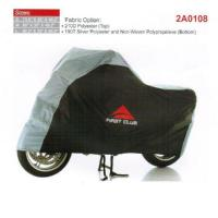 China Motorcycle Outdoor Cover 2A0108 on sale
