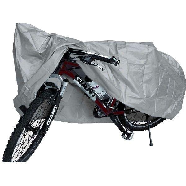 China Bicycle Cover 3C0101-silver