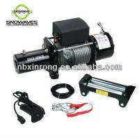 Buy cheap Electric Winch16000lbs ItemNO.:Electric Winch16000lbs product