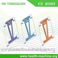 CE support digital electrical talking bathroom scales