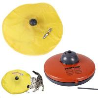 Buy cheap Adogo electronic meow undercover Mouse cat toy training tool for cats of all ages from wholesalers