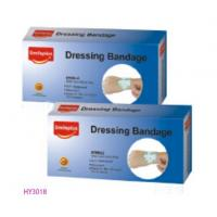 Quality Tegaderm Sterile Woundplaster Relieve Pain Promotes Wound Healing wholesale