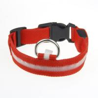 Buy cheap Adogo Dog Safety Collar Flashing LED Lights from wholesalers