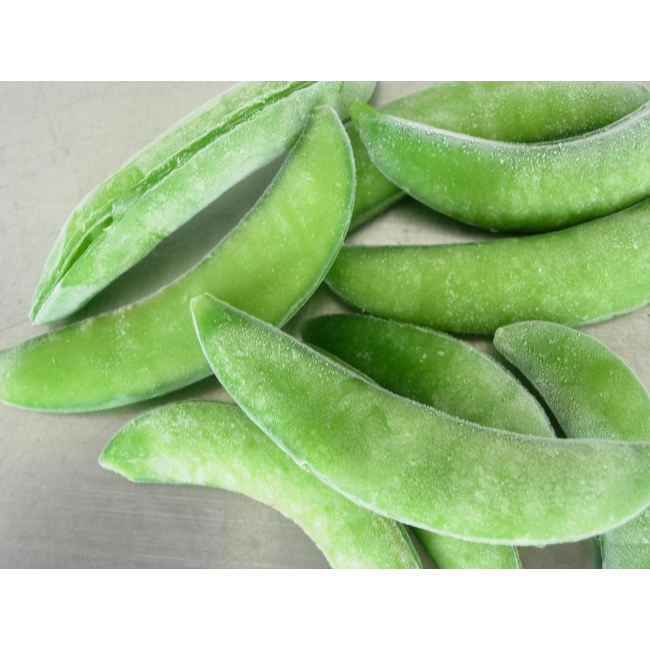 Buy cheap Frozen Pea Pod from wholesalers
