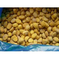 Buy cheap Frozen Chestnut Kernel from wholesalers