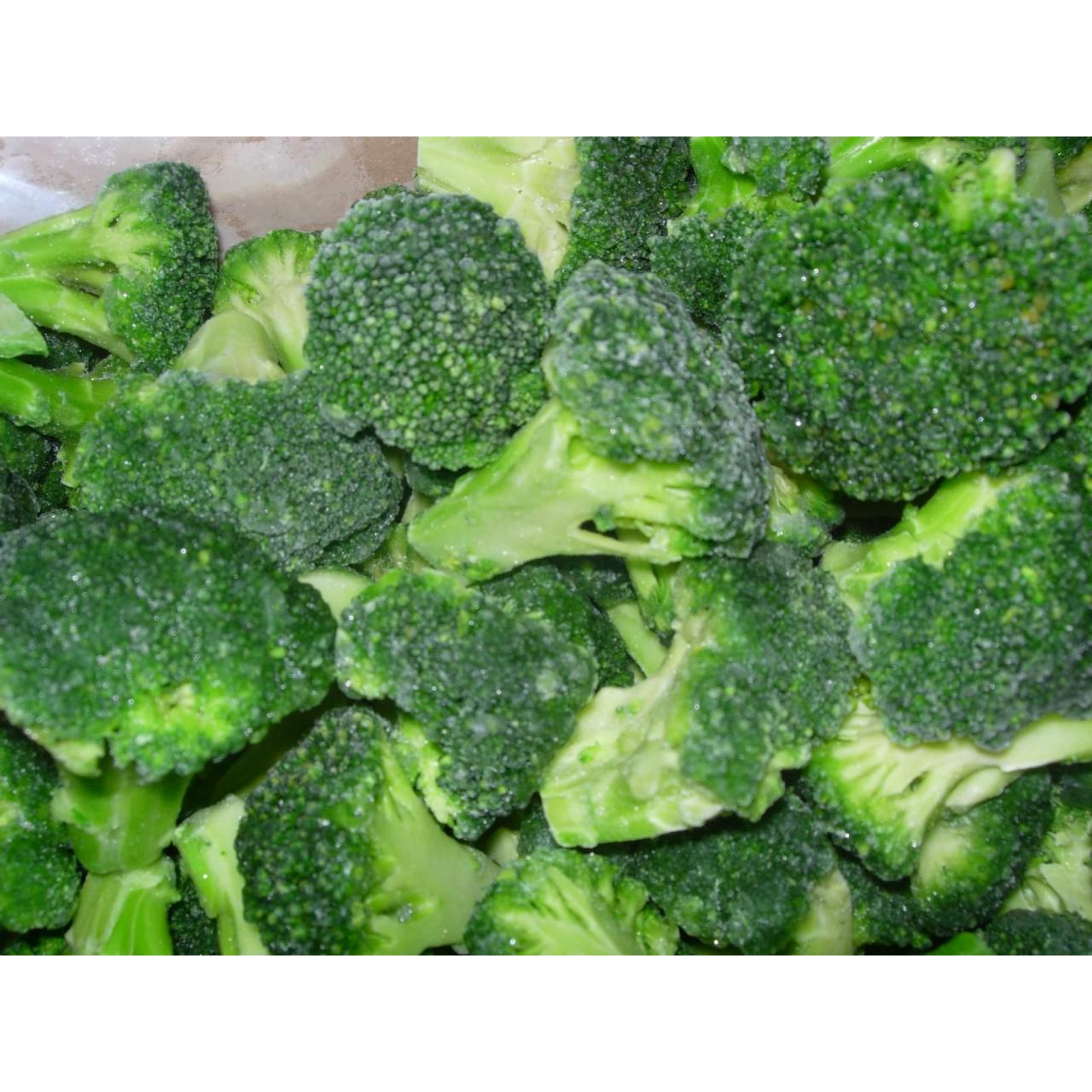 Buy cheap Frozen Broccoli from wholesalers