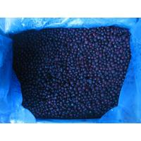 Buy cheap Frozen Wild Blueberry from wholesalers
