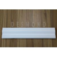 Quality PU Foam Plain Cornice Molding Decorative Crown Molding wholesale